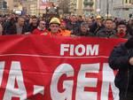 Ilva Manifestazione Novembre 2012