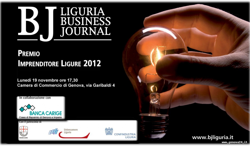 liguria business journal