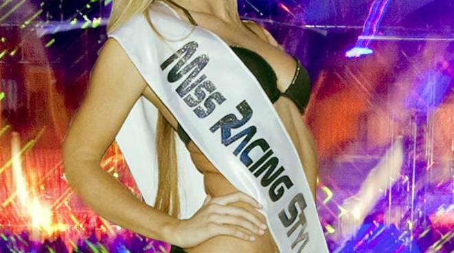 Loano, è Carol Enrico la prima Miss Racing Style