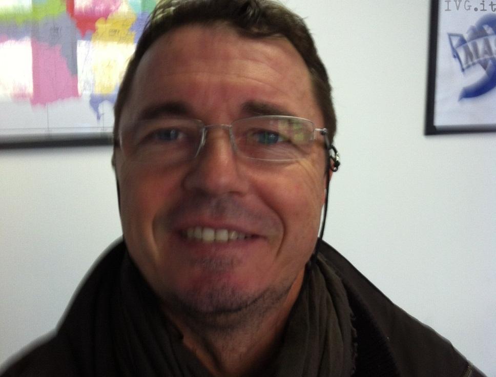 maurizio chellini, comitato primarie per Tabacci