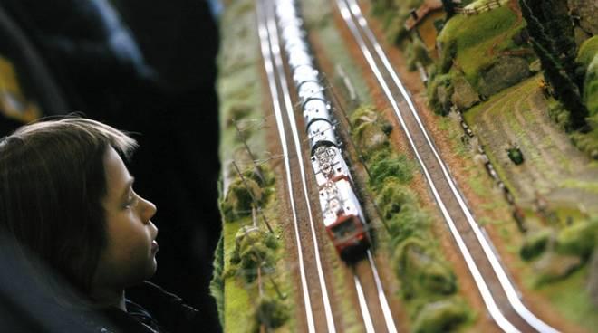 Model Expo Italy Genova