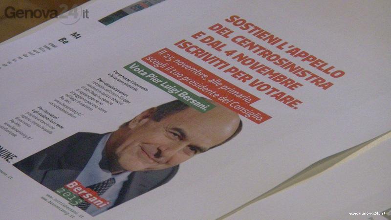pd comitato bersani