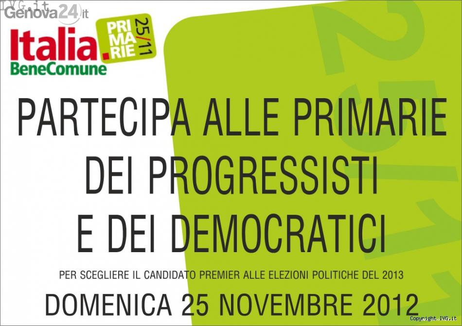 primarie 2012