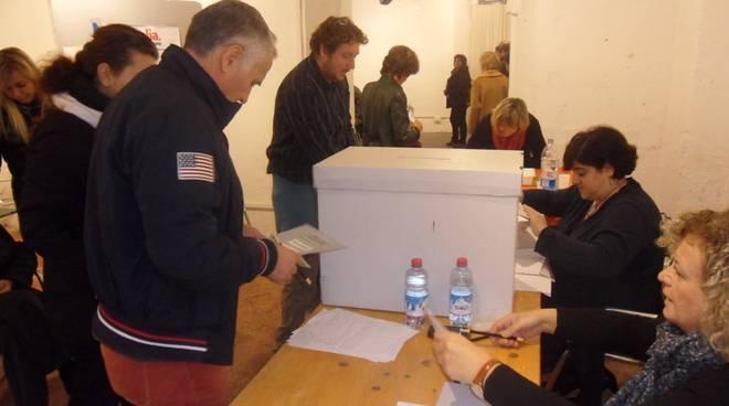 Primarie parlamentari pd sondaggio ad hoc di e for Elenco parlamentari pd