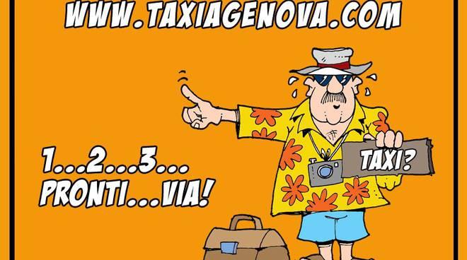 taxi digitale