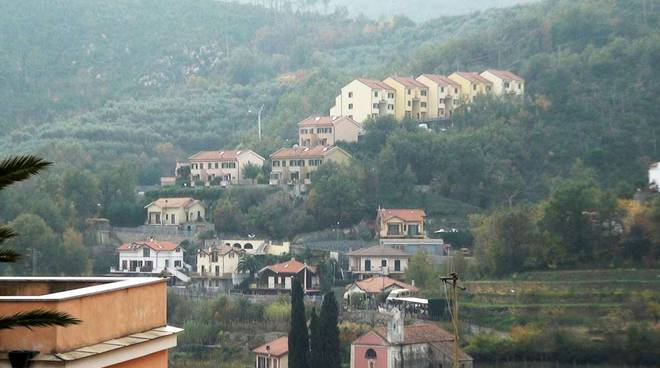 Tovo, Val Maremola
