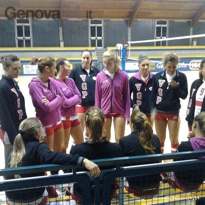 Volley Genova Vgp