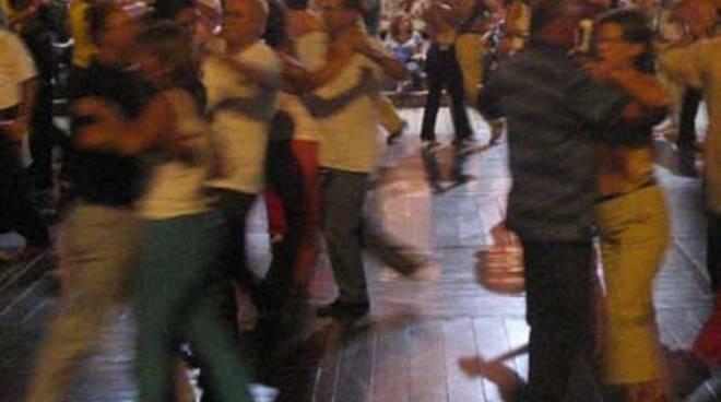 ballo liscio