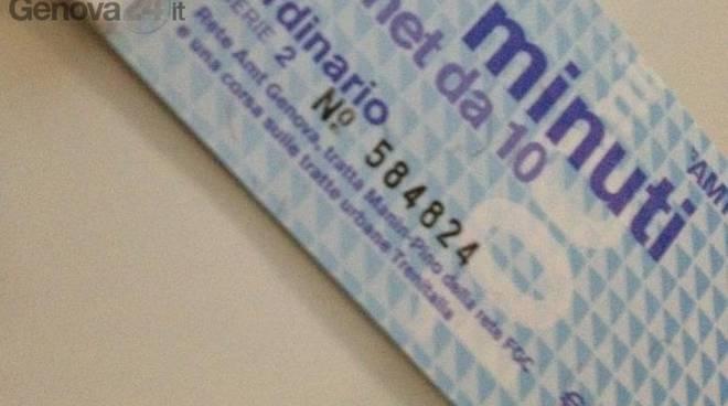 biglietti amt