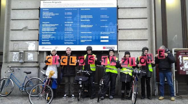 bike mob amici bicicletta ciclostazioni