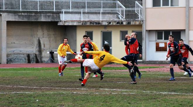 Celle Camporosso calcio 2012