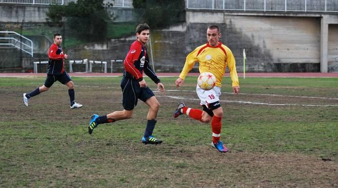 Celle Camporosso calcio 2012