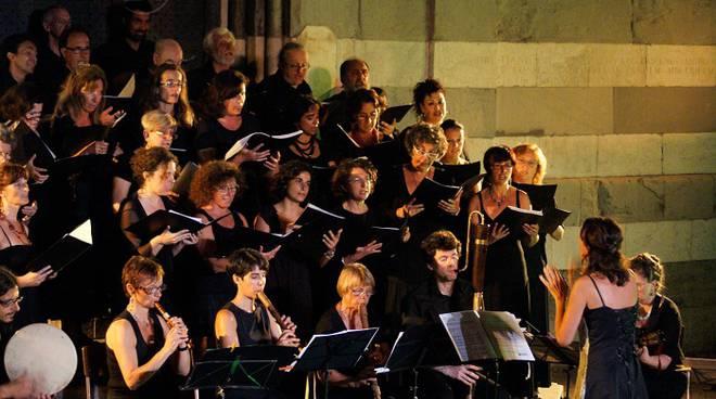 coro arkansè