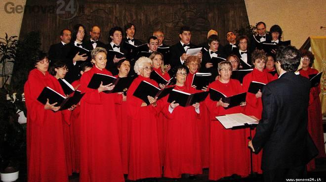 coro di valleggia
