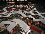 inaugurazione Nataleidea2012