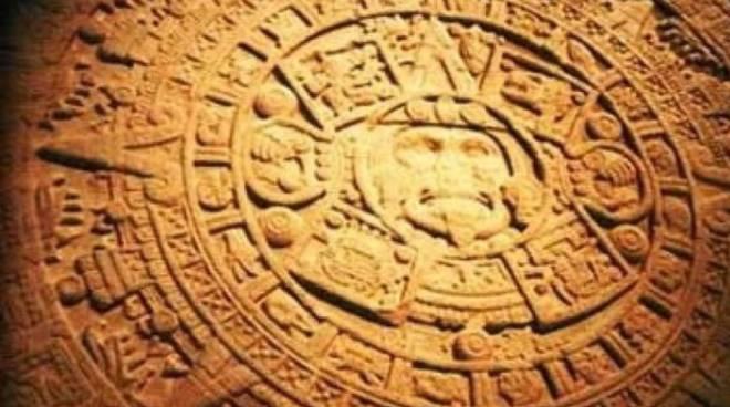 Il Calendario Maya.Niente Fine Del Mondo Almeno Per Ora Google Celebra Il