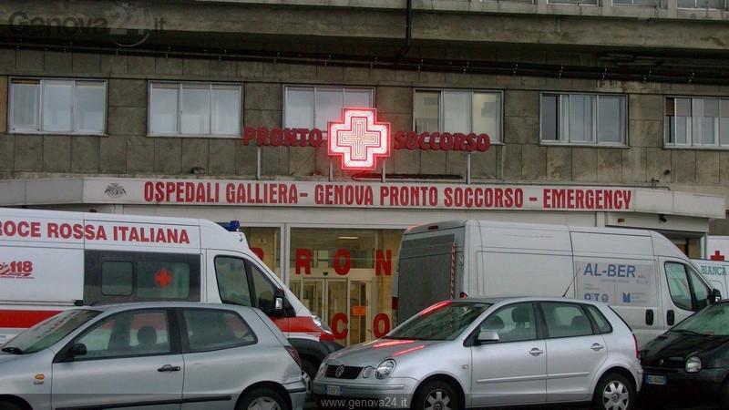 ospedale galliera genova