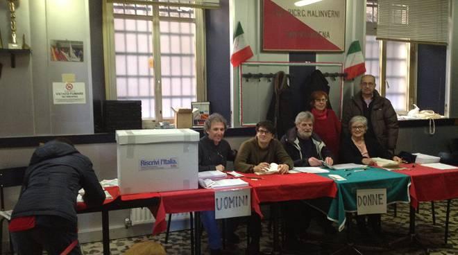 primarie 2012, ballottaggio