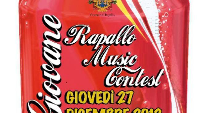 rapallo music contest