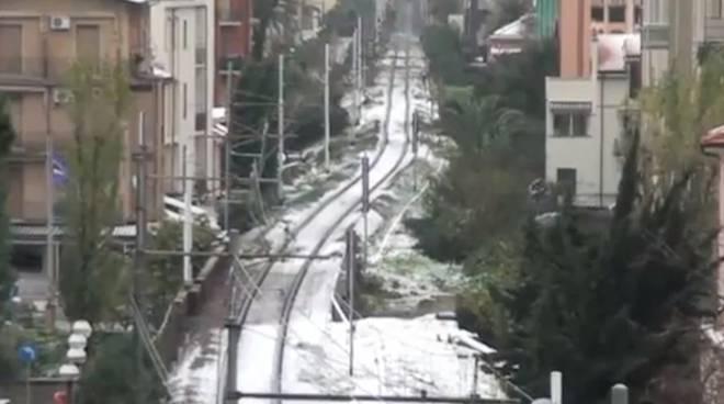 Treni neve