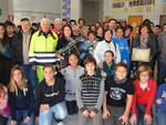 volontariato scuole andora