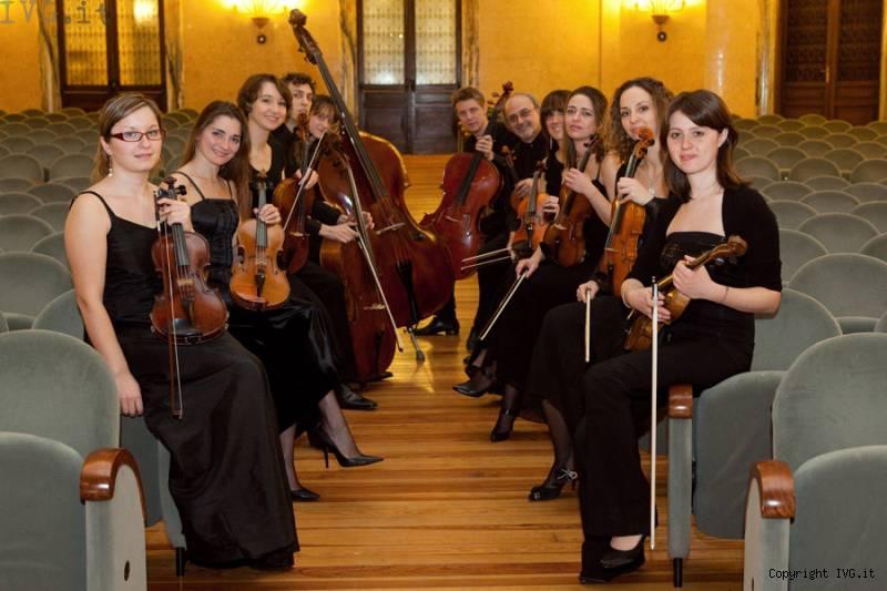 """Associazione Musicale """"Rossini"""""""