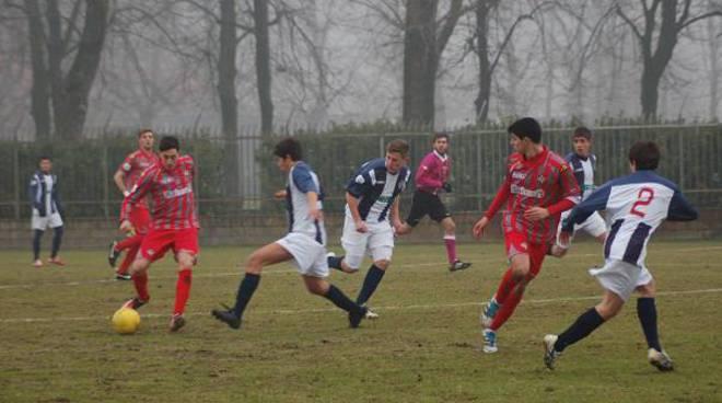 calcio Berretti