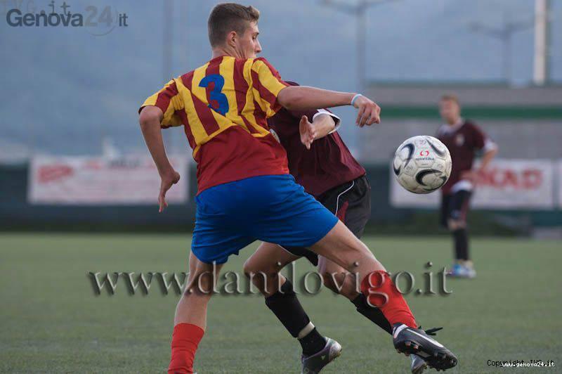calcio Juniores