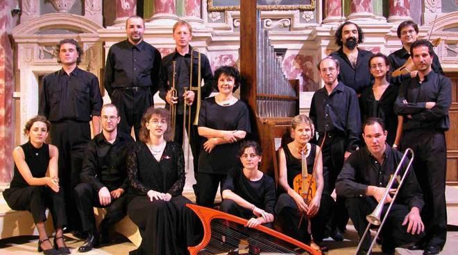 Cantica Symphonia