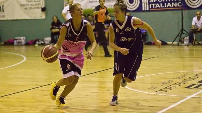 Cerretti Nba Zena basket