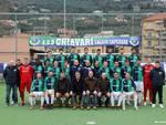 Chiavari Calcio Caperana serie D