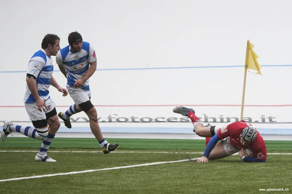 Cus Genova Rugby Ceschina