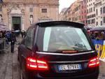 Funerale Riccardo Garrone