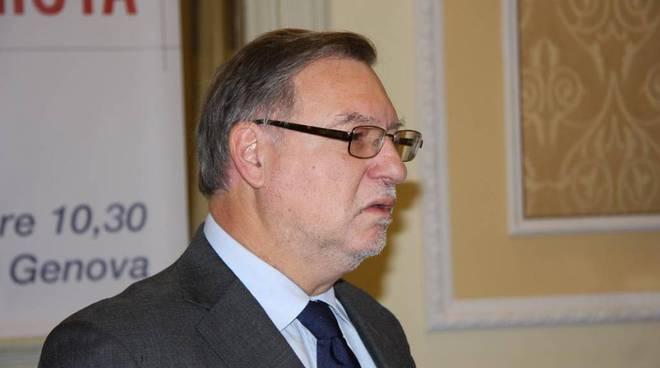giuseppe vittorio piccini, segretario regionale nuovo psi