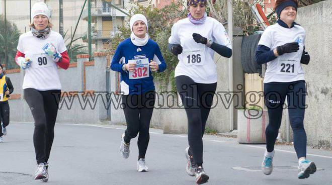 Maratonina Turchi 2013