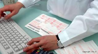 medico ticket