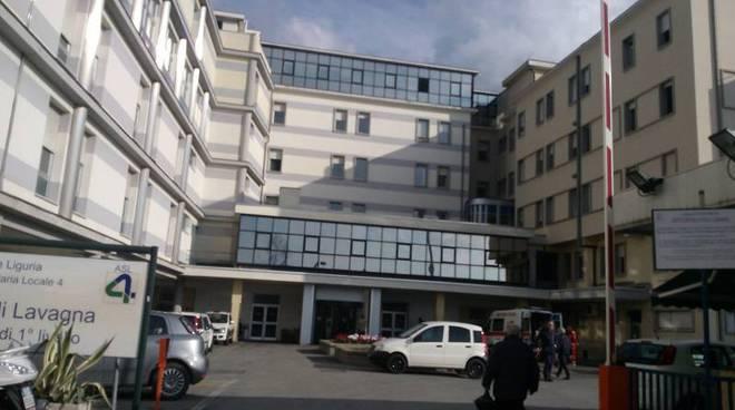 ospedale lavagna asl4