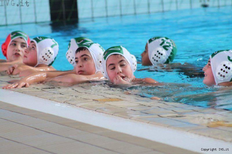 Pallanuoto il torneo acquagol nella piscina zanelli di savona - Piscina zanelli savona ...