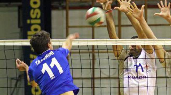 Pallavolo maschile, Serie C