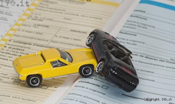 Rc auto assicurazione