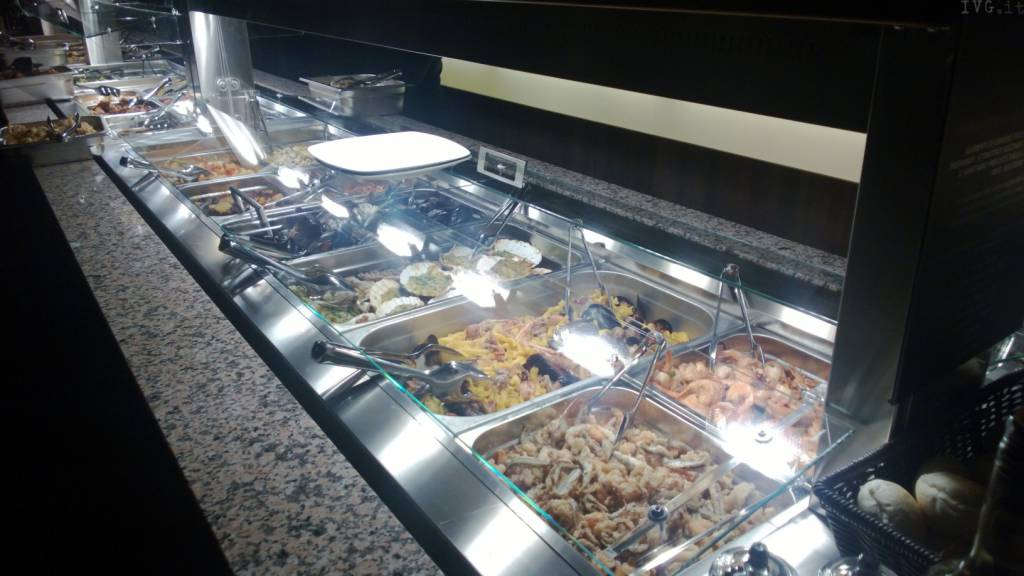 savona, ristorante pingusto