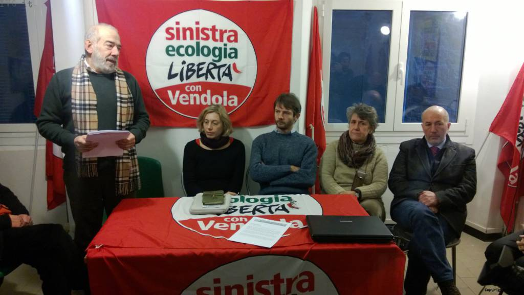 Sinistra Ecologia Libertà Savona