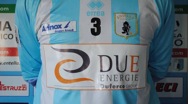 sponsor entella calcio
