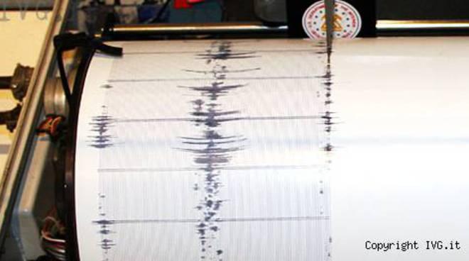 Terremoto, un'altra scossa nel Levante