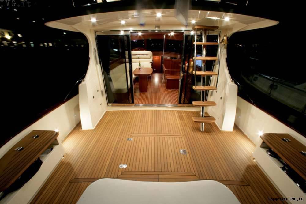 Yacht Sciallino