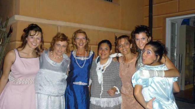 associazione culturale e teatrale NDS