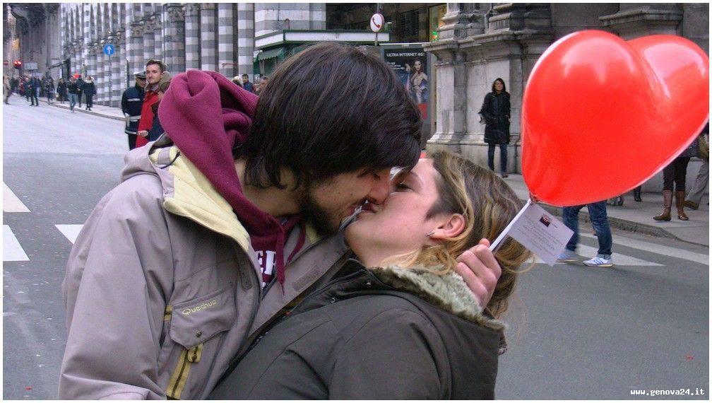 Blitz - San Valentino