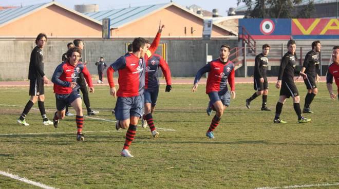calcio Vado 2013