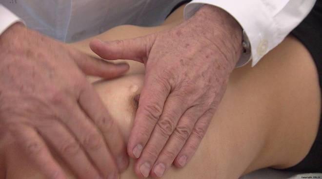 centri di prevenzione del tumore al seno