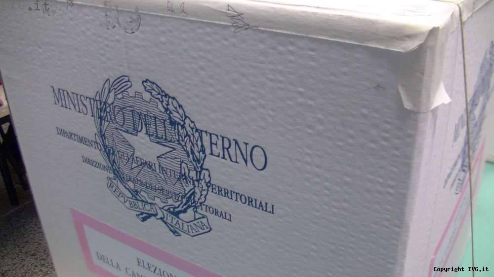 Elezioni politiche il savonese diviso in due collegi un for Quanti deputati e senatori